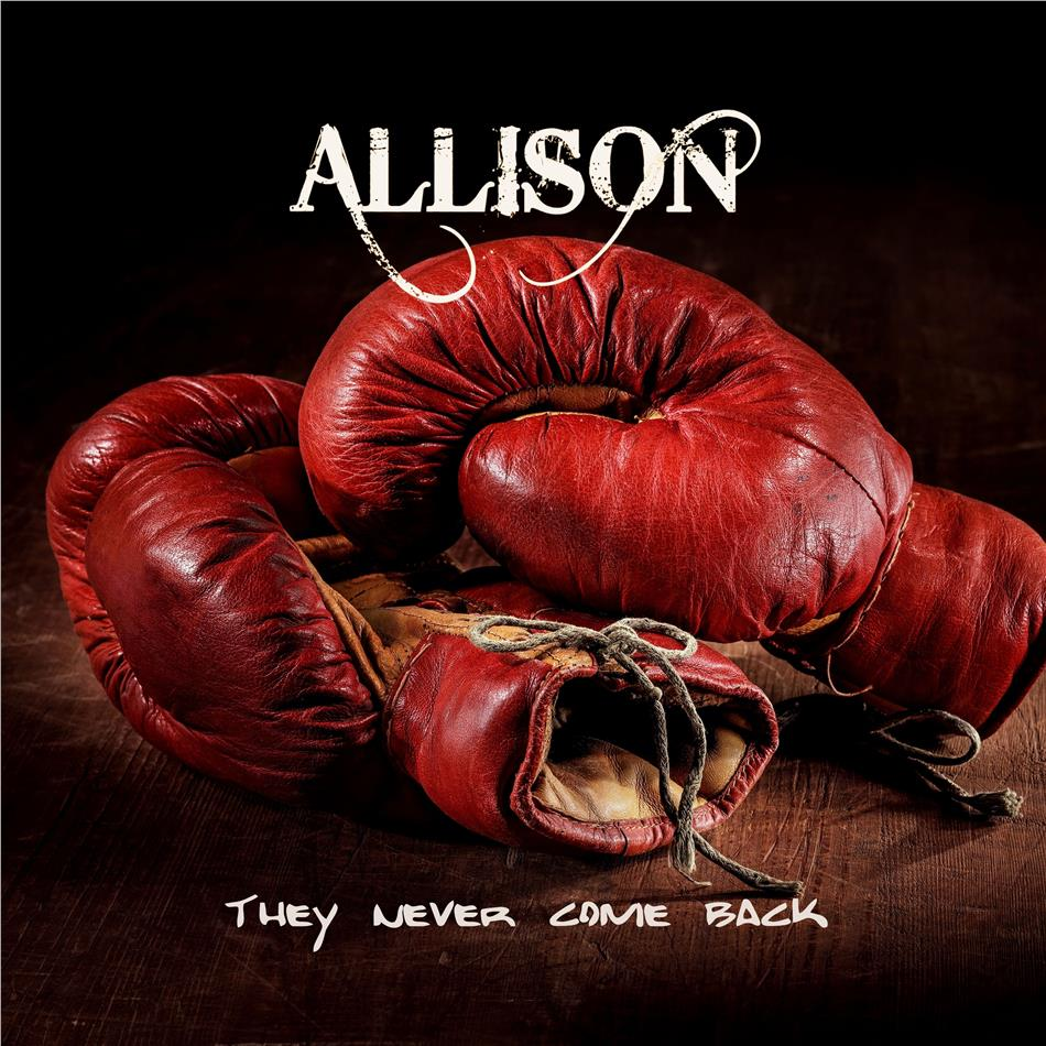 Allison (CH) - They Never Come Back