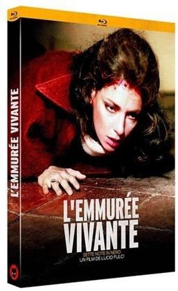 L'emmurée vivante (1977) (Edizione Limitata, Blu-ray + CD)