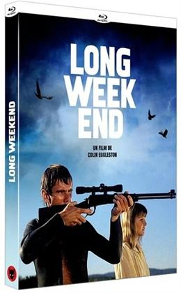 Long Weekend (1978) (Limited Edition)