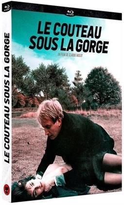 Le couteau sous la gorge (1986) (Edizione Limitata)