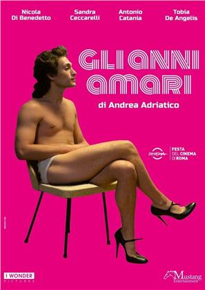 Documentario - Gli Anni Amari (2019)