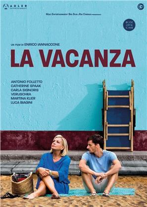 La vacanza (2019)