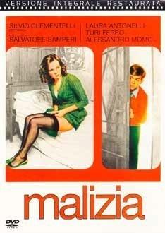 Malizia (1973) (Neuauflage)