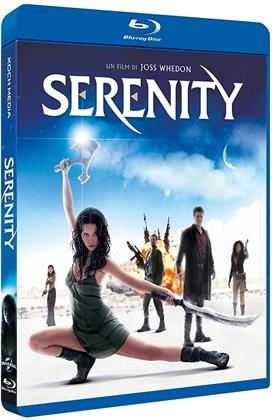 Serenity (2005) (Riedizione)