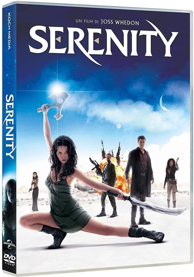 Serenity (2005) (Neuauflage)