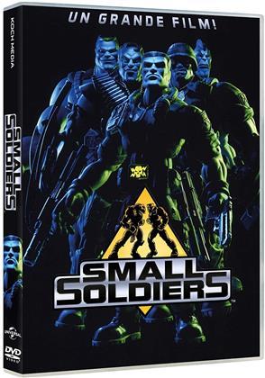 Small Soldiers (1998) (Riedizione)