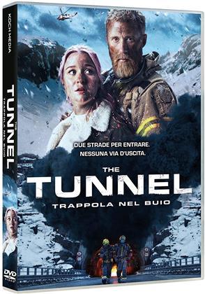 The Tunnel - Trappola nel buio (2019)