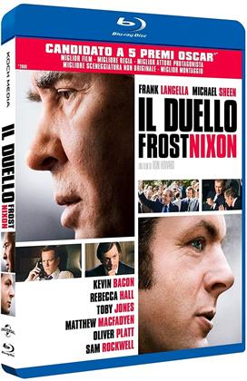 Il duello Frost/Nixon (2008) (Riedizione)