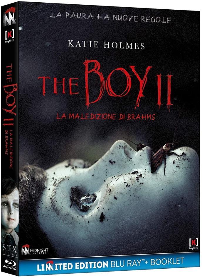 The Boy 2 - La maledizione di Brahms (2020) (Limited Edition)