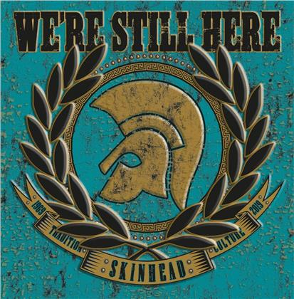 Skinhead - We're Still Here