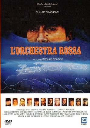 L'orchestra rossa (1989) (Neuauflage)