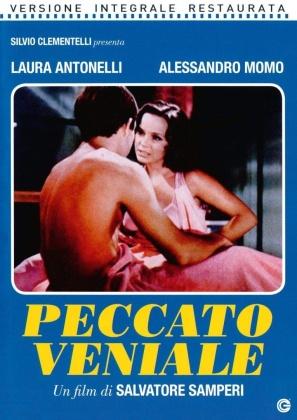 Peccato veniale (1985) (Neuauflage)