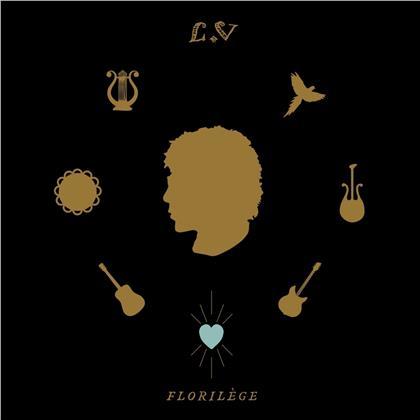 Laurent Voulzy - Florilège (2 CDs)