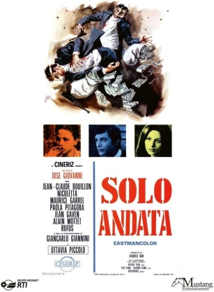 Solo andata (1971)