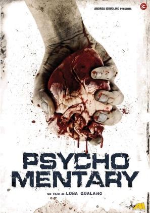 Psychomentary (2014) (Riedizione)