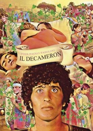 Il Decameron (1970) (Neuauflage)