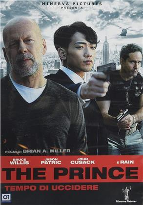 The Prince - Tempo di uccidere (2014) (Neuauflage)