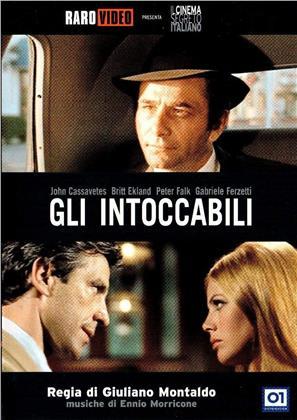 Gli intoccabili (1969) (Neuauflage)