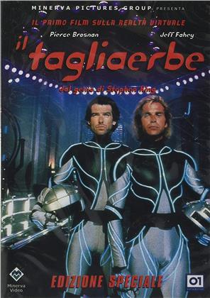 Il Tagliaerbe (1992) (Edizione Speciale)