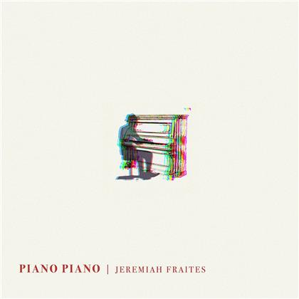 Jeremiah Fraites (The Lumineers) - Piano Piano