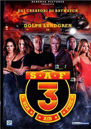 SAF3 (Neuauflage, 4 DVDs)