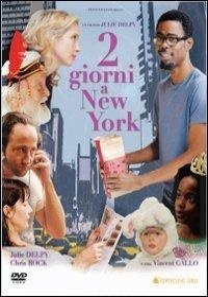 2 giorni a New York (2011) (Neuauflage)