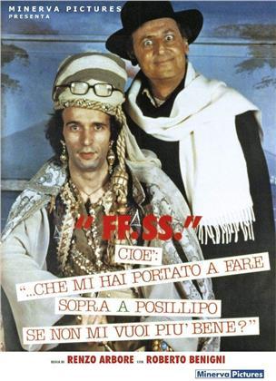 """""""FF.SS."""" cioè: """"...che mi hai portato a fare sopra a Posillipo se non mi vuoi pù bene?"""" (1983) (Neuauflage)"""