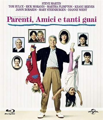 Parenti, amici e tanti guai (1989) (Neuauflage)