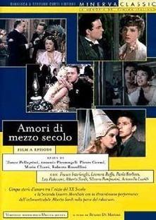 Amori di mezzo secolo (1954) (Neuauflage)