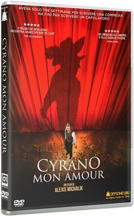 Cyrano mon amour (2018) (Neuauflage)