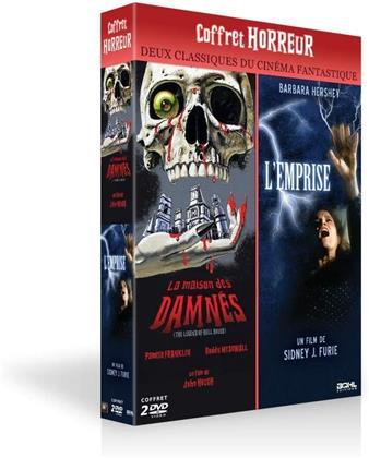 La maison des damnés / L'Emprise (2 DVD)