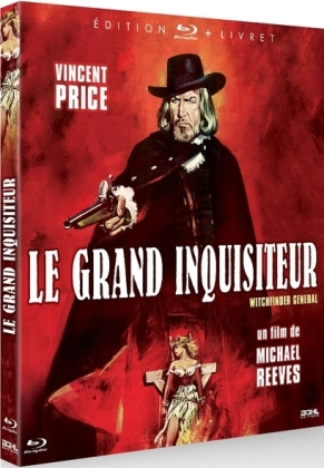 Le grand inquisiteur (1968)