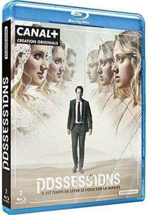 Possessions (2020) (2 Blu-rays)