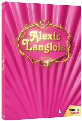 Alexis Langlois - Cinéastes de demain