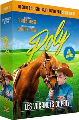 Les vacances de Poly - Vol. 2 (2 DVD)
