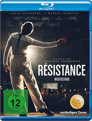 Résistance - Widerstand (2020)