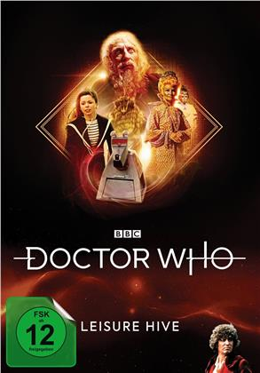 Doctor Who - Vierter Doktor - Leisure Hive (2 DVDs)