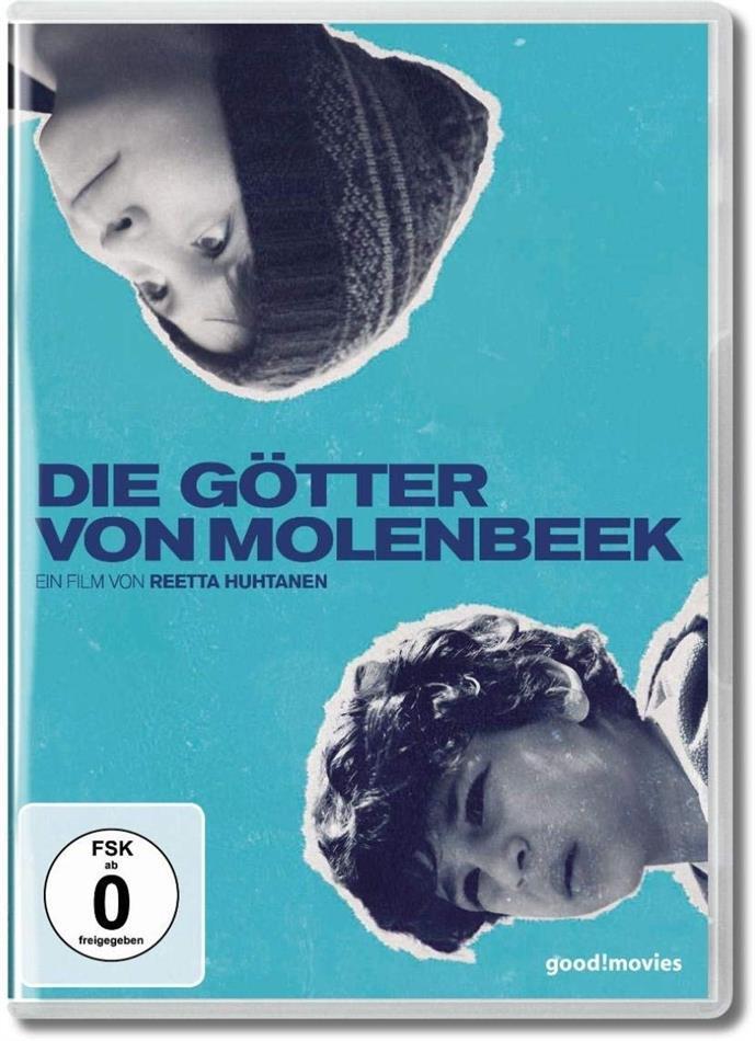 Die Götter von Molenbeek (2019)