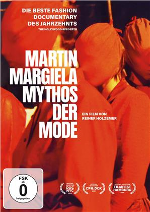 Martin Margiela - Mythos der Mode (2019)