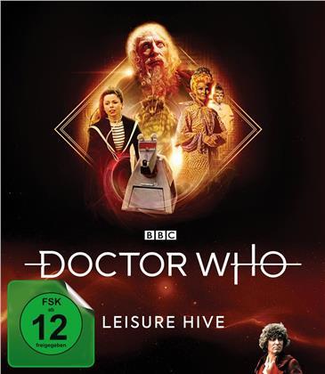 Doctor Who - Vierter Doktor - Leisure Hive (2 Blu-rays)
