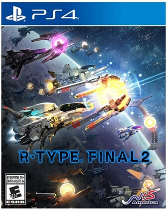 R-Type Final 2 - (Inaugural Flight Edition)