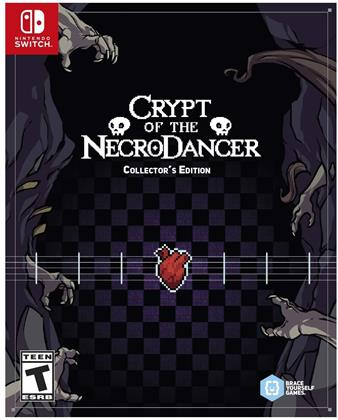 Crypt Of Necrodancer (Édition Collector)
