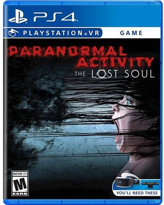 Paranormal Activity VR - The Lost Soul
