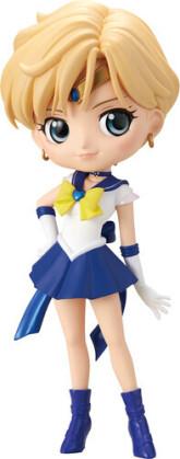 Banpresto - Sailor Moon Moon Eternal Super Uranus Q Posket