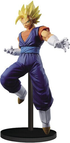 Banpresto - Dragon Ball Legends Collab Vegito Figure