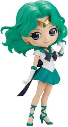 Banpresto - Sailor Moon Moon Eternal Super Neptune Q Posket