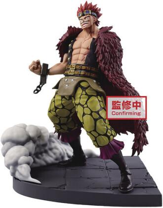 Banpresto - One Piece Log File Selection Worst Generation Vol2