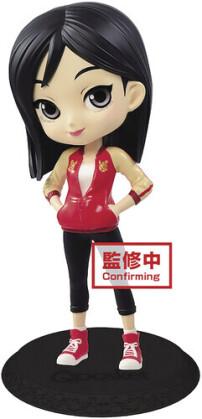 Banpresto - Disney Mulan Q Posket Avatar Figure