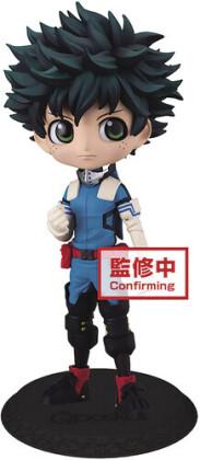 Banpresto - My Hero Academia Izuko Midoriya Q Posket Version 2