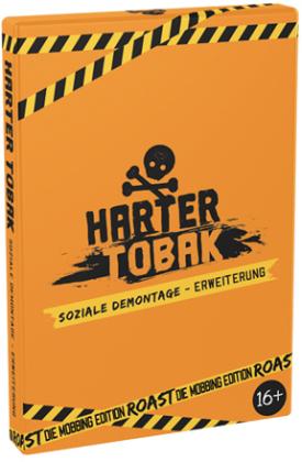 Harter Tobak - Soziale Demontage (d)